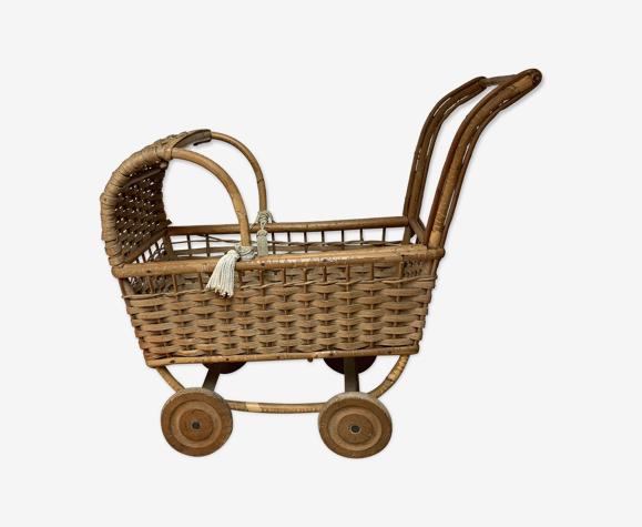 Poussette ou landau enfant