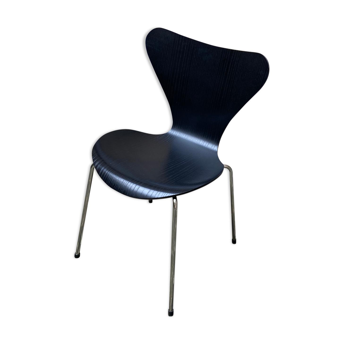Chaise 3107 d'Arne Jacobsen