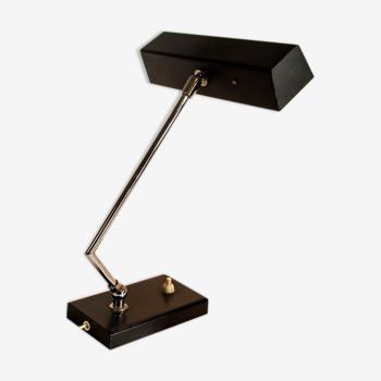 Lampe de bureau Hala Zeist années 60
