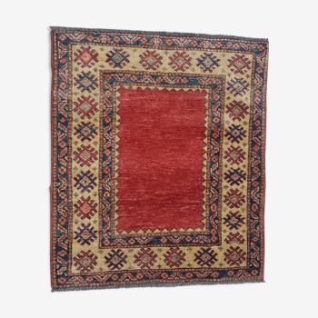 Tapis persan fait main 96x82cm