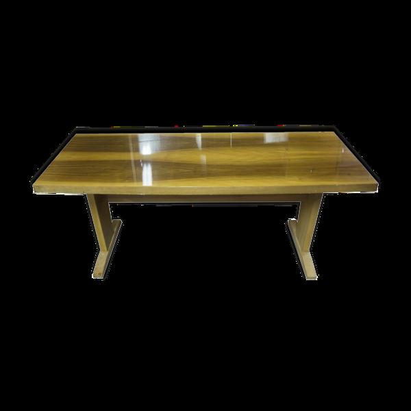 Coffee table modern 1970s Czechoslovakia