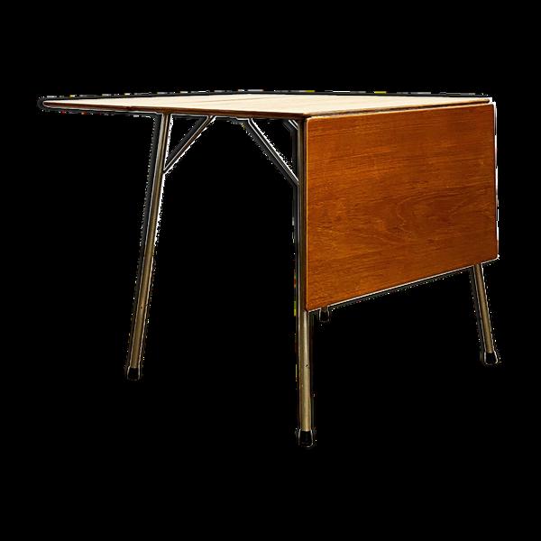 Table à manger 3601 du milieu du siècle à rallonge, par Arne Jacobsen