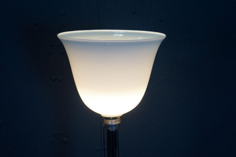 Lampe Walter Schnepel pour TecnoLumen West-Germany