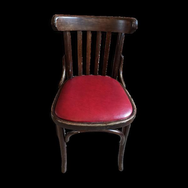Chaise bistrot de restaurant