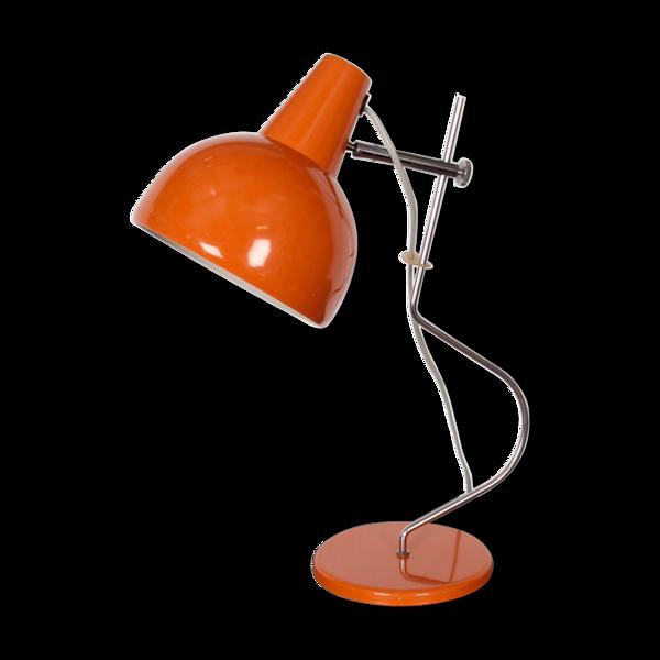 Lampe dessinée par Josef Hurka pour Lidokov, 1960