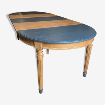 Table de style relookée
