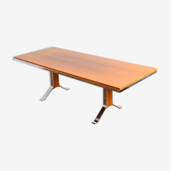 Table transformable années 60/70