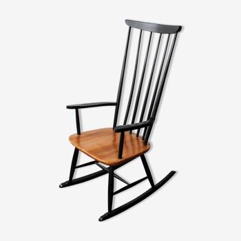 Rocking chair, milieu XXème