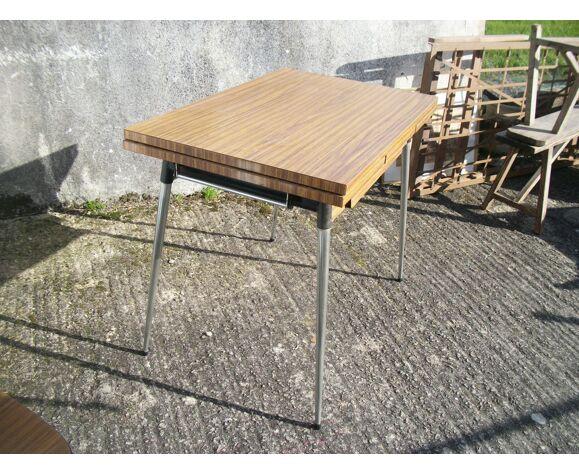 Table en formica