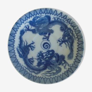8 Japanese fine porcelain cups