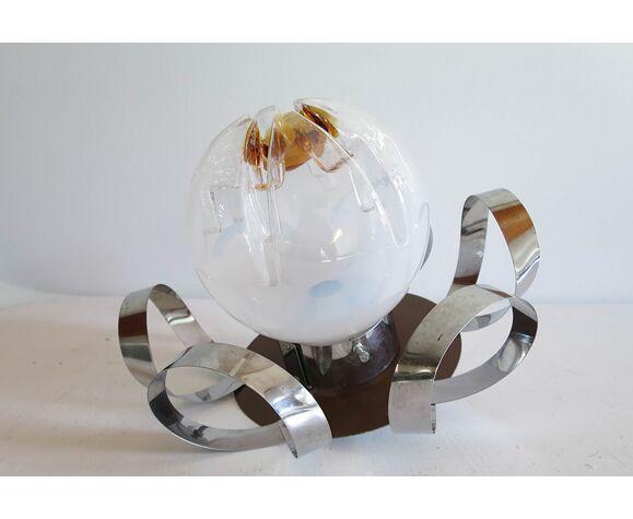 Suspension globe Mazzega
