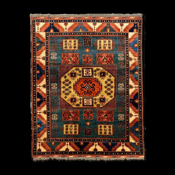 Tapis Kazak 300x238 cm afghan