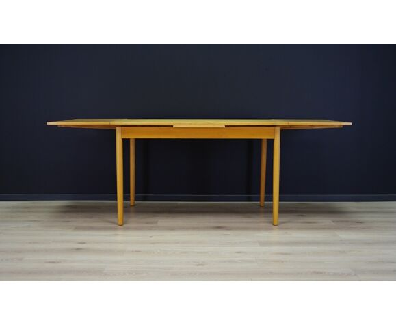 Table danoise 1960/70