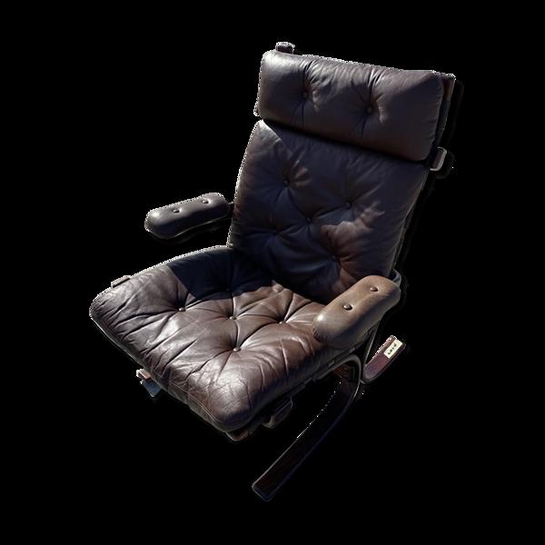 Selency Chaise longue kangoo danoise