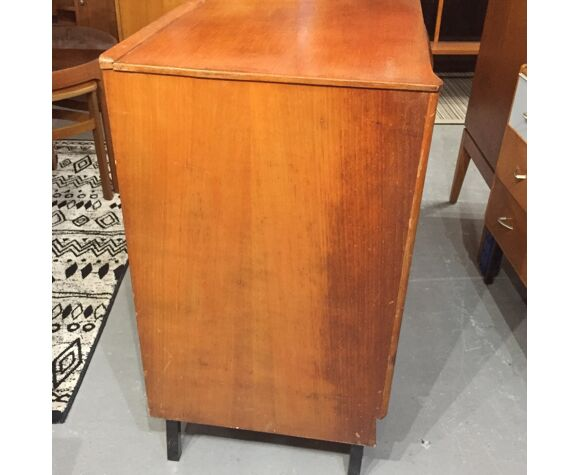 Commode scandinave années 60