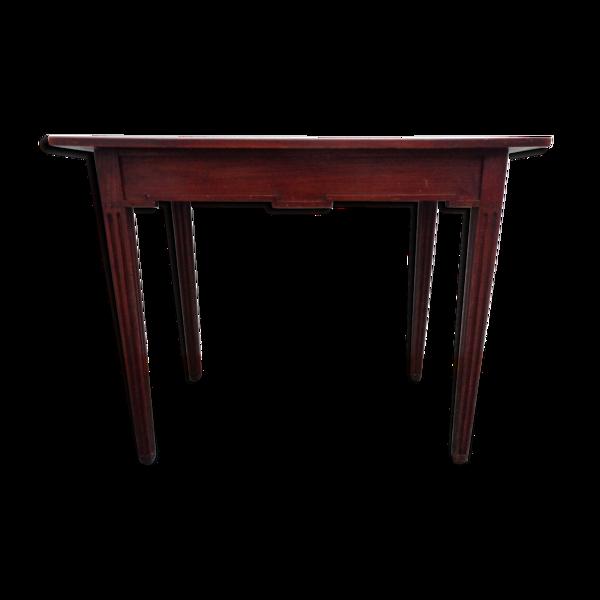 Table appoint bureau