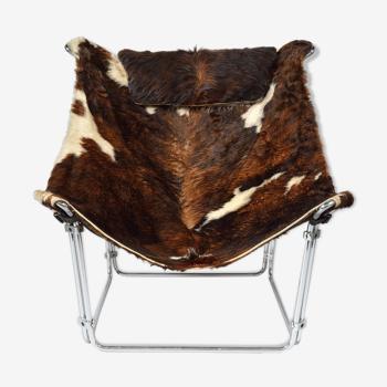 Kwok Hoi Chan – fauteuil buffalo – 1969