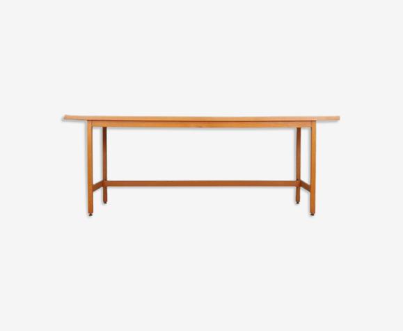 Bureau, design danois, années 1970, designer H. Jensen & T. Valeur, production Munch Møbler