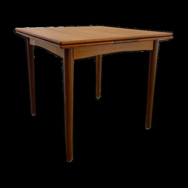 Selency Table extensible, années 1969