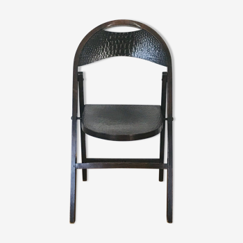 Chaise pliante Thonet B751