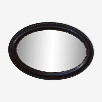 Miroir Napoléonien III 80x53cm