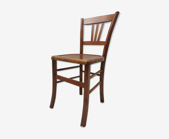 Chaise bistrot Luterma