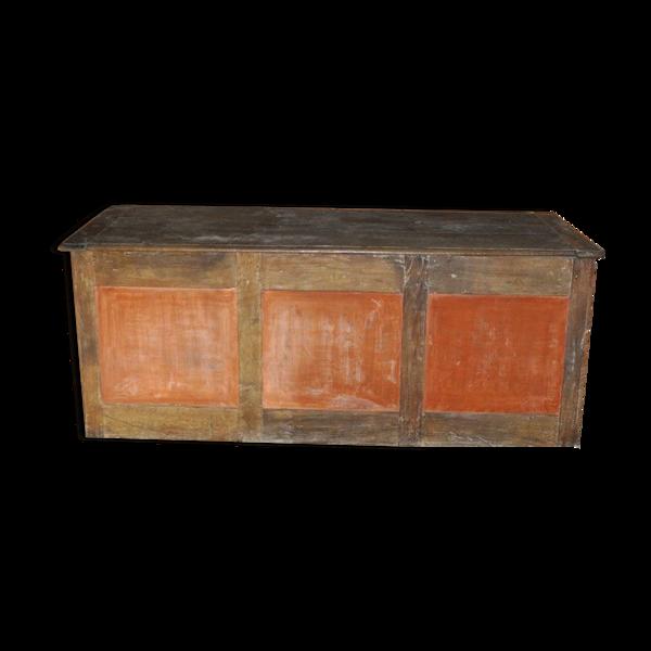 Comptoir meuble métier