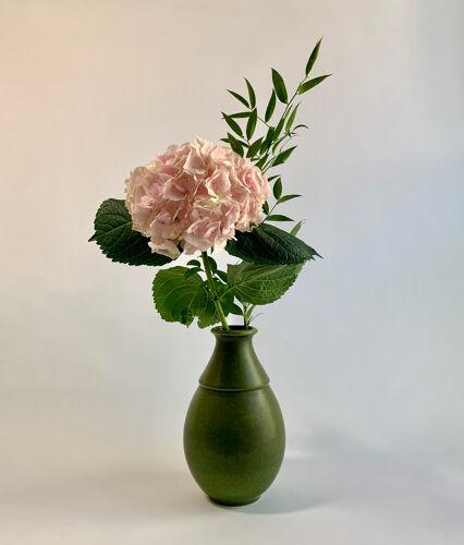Vase, Scheurich, Autriche, années 1960