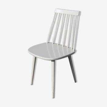 Chaise scandinave Pinnockio par Yngve Ekström pour Stolab