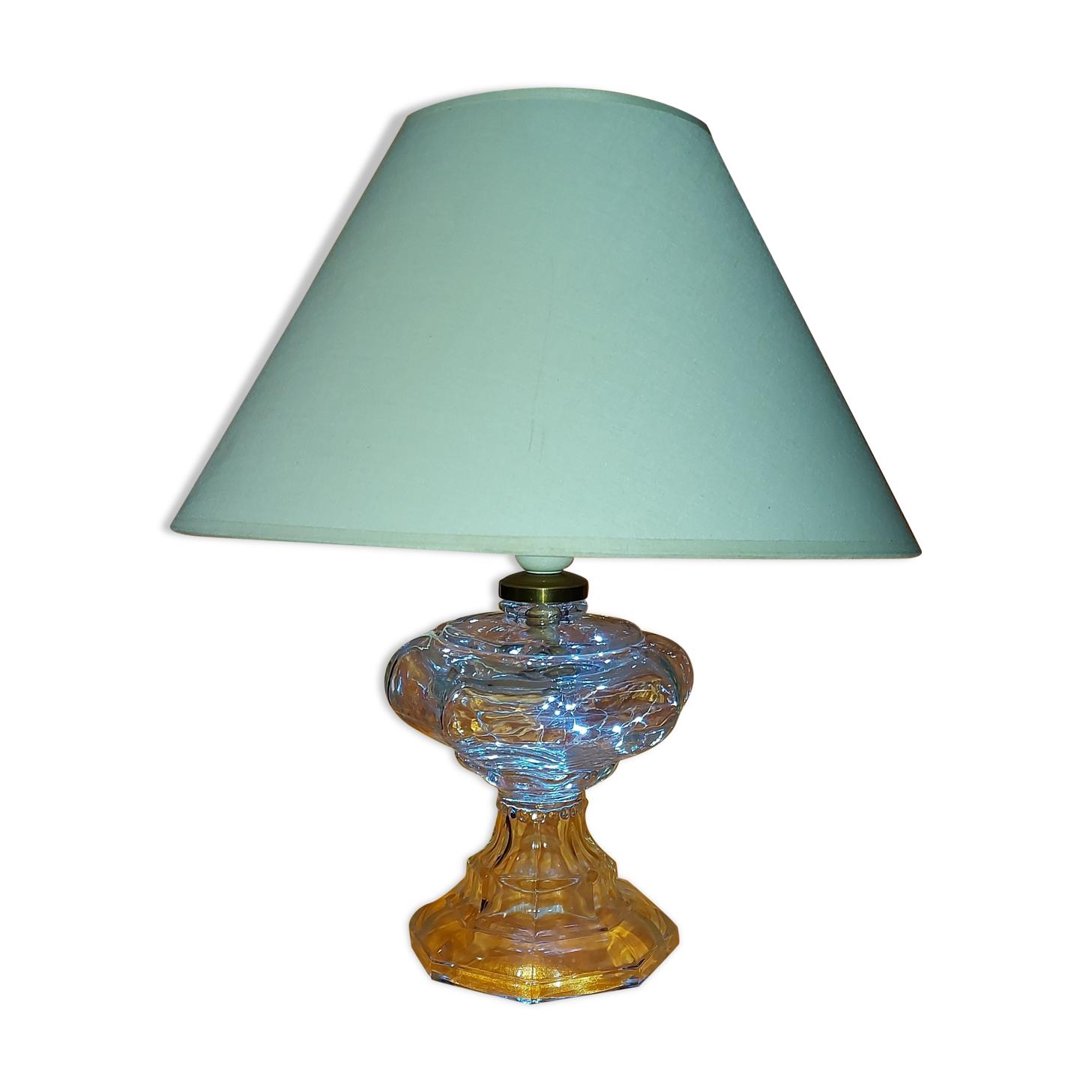 Lampe contemporaine
