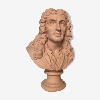 Buste Molière