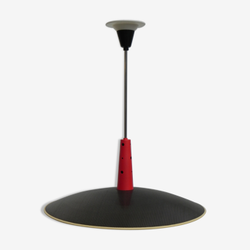 Philips hanging lamp Louis Kalff