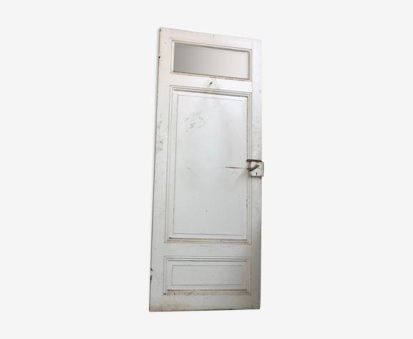 Porte intérieur bois
