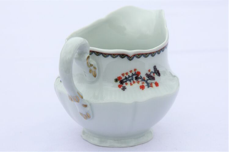 Haviland porcelain creamer In Grenada