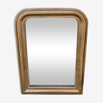 Miroir Louis-Philippe - 75x56cm