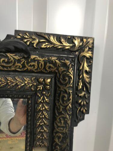 Miroir époque Napoleon III 120x73 cm