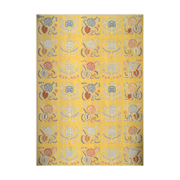 Tapis kilim bessarabia 550 cm x 400 cm