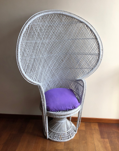 Emmanuelle armchair