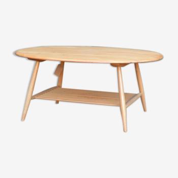 Table basse par Lucian Ercolani * 100cm