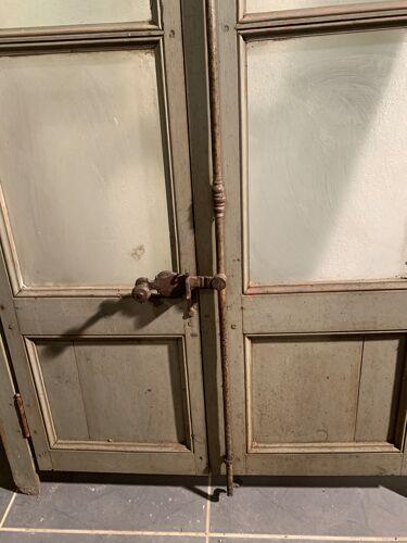 Fenêtre ancienne