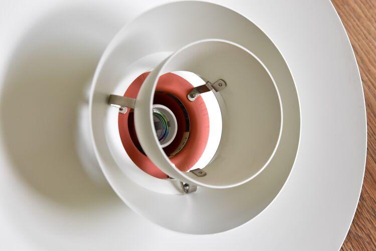 Suspension PH4/3 de Poul Henningsen, Louis Poulsen, Danemark