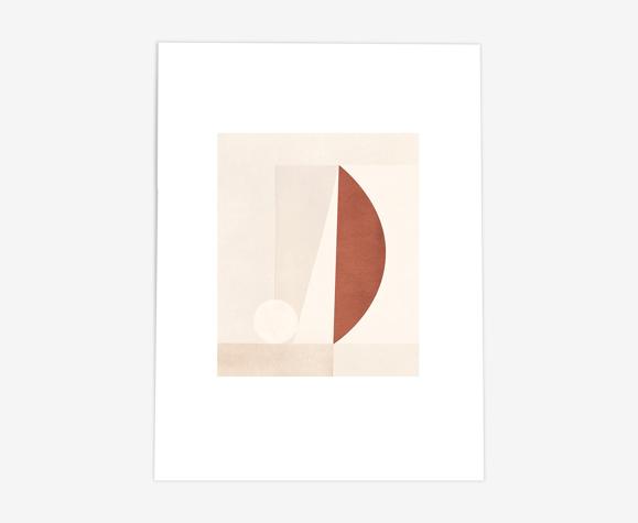 OAK Gallery Illustration Shades
