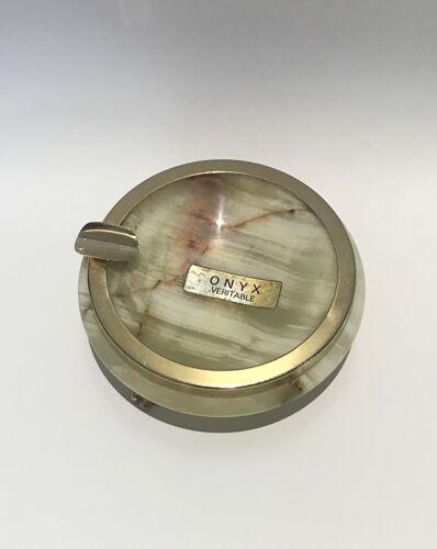 Cendrier onyx