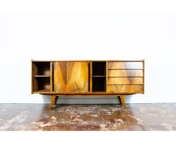 Enfilade par Słupskie Furniture Factory années 1960