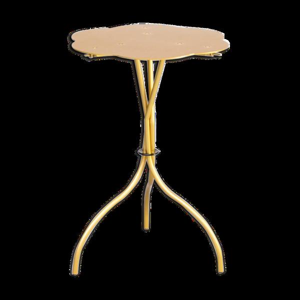 Table d'appoint 'cipango' par Emaf Progetti pour Zanotta