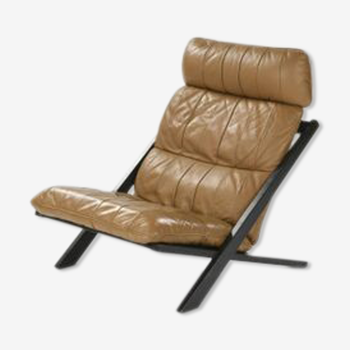 Lounge Chair De Sede DS 80 years 1970
