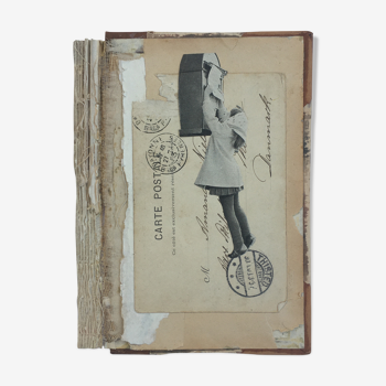 Collage «Mail»
