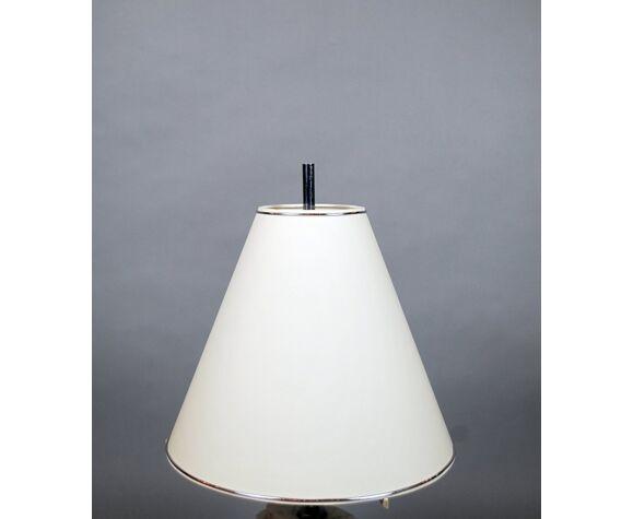 Lampe d'appoint en marbre