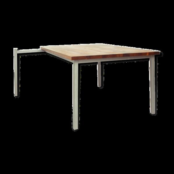 Table par Bisscheroux'S pour Laurens Westhoff & Jadé Interieur Staalwerk, 2003