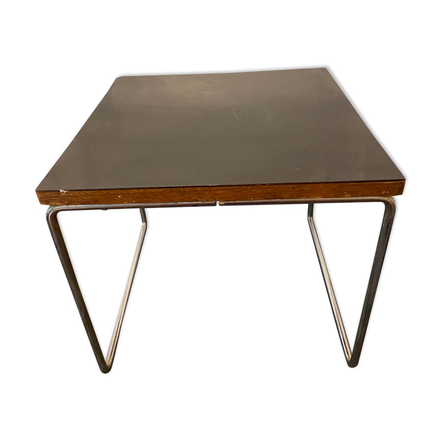 Table volante Pierre Guariche Steiner